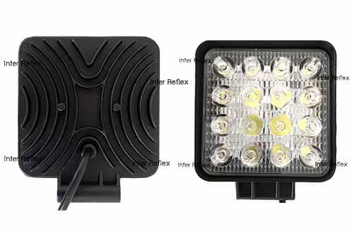 ไฟสปอตไลท์ LED 48W